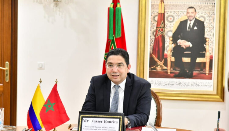 Moroccan Sahara: Colombia Supports a Solution Within the Framework of the Sovereignty and Territorial Integrity of Morocco (Joint press release)