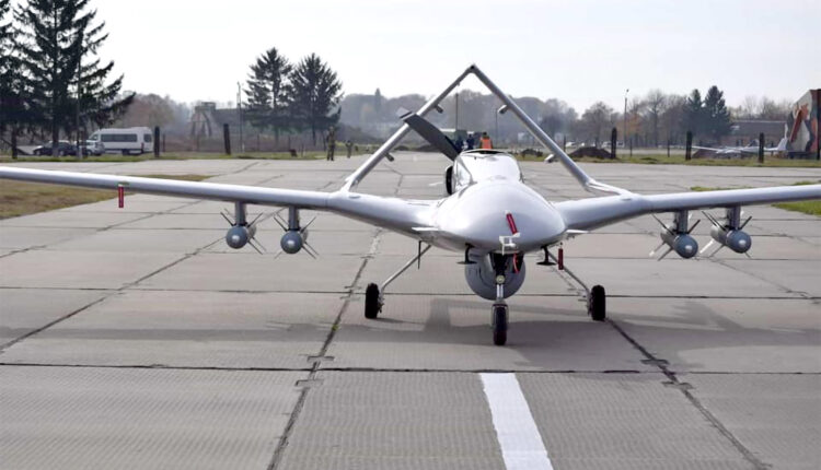 Morocco Orders its First Armed Drones from Turkey