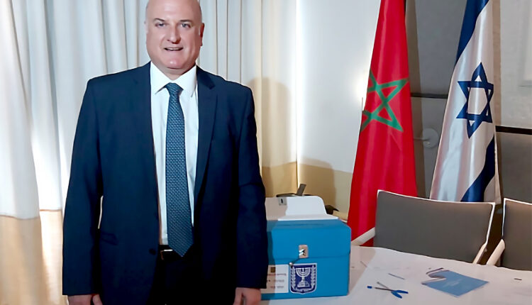 Israel Thanks Morocco on The Anniversary of Mohammed V's Rescue of Millions of Jews From the Nazis