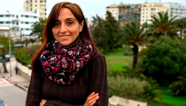 Spanish Migrant Rights Activist Helena Maleno Deported from Morocco