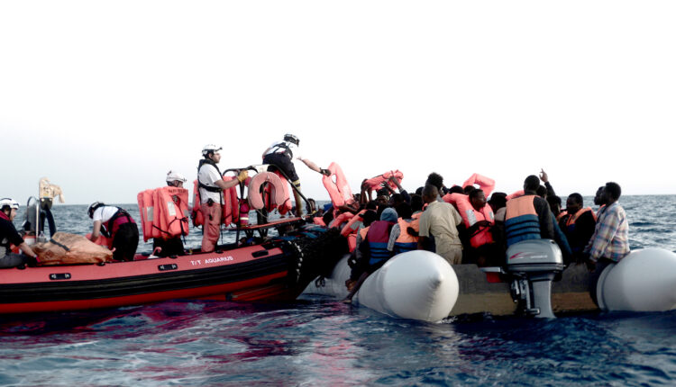 Europol Dismantles Illegal Immigration Network in Spain