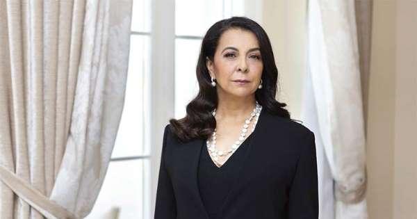 Karima Benyaich, Morocco's ambassador to Spain.