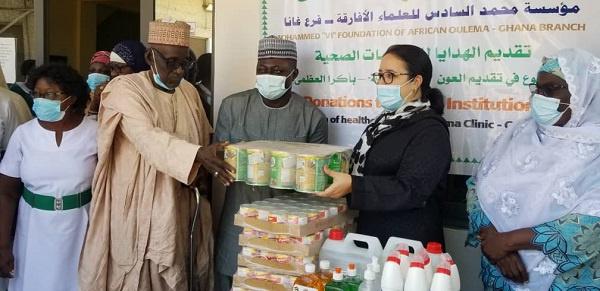Ouaadil-Accra-Nima-Polyclinic
