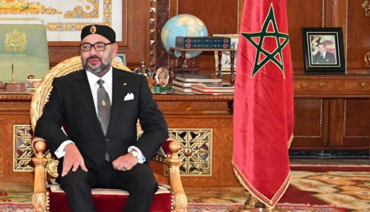 King-mohammed-6
