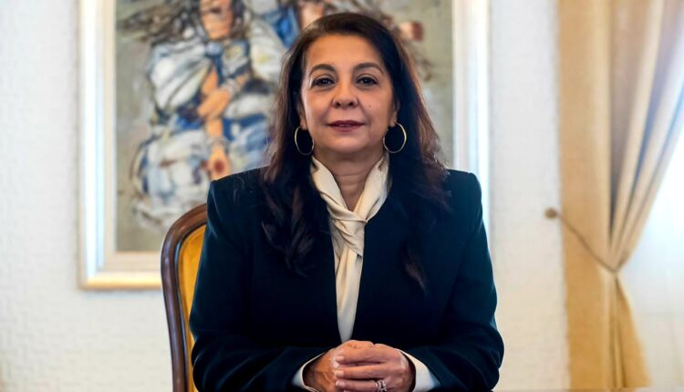 Karima-benyaich-morocco-ambassador