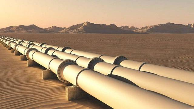 Community of Sahel-Saharan States welcomes the launch of Morocco – Nigeria gas pipeline project.