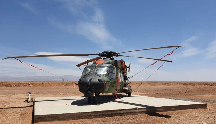 france-morocco-military