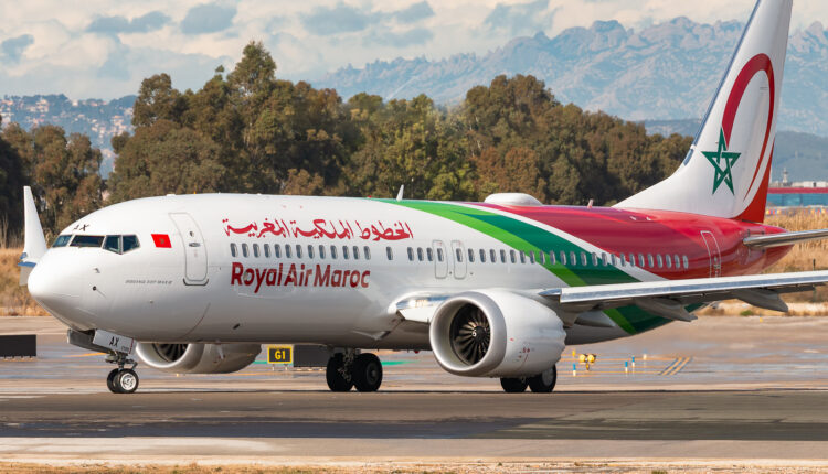 Royal Air Maroc: Tickets sold out for the month of July.