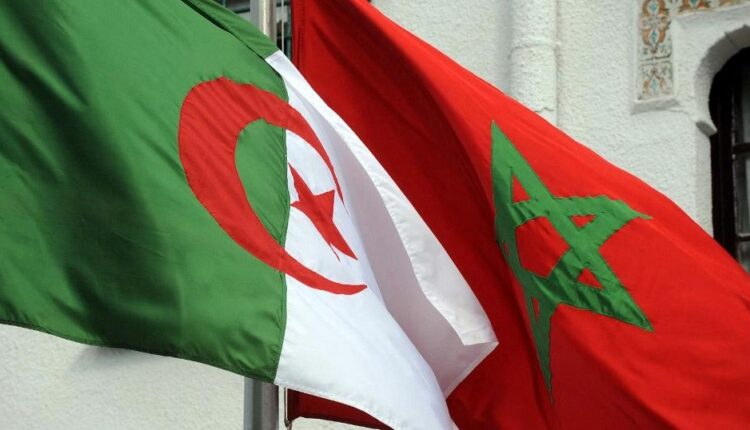 Moroccan-Algerian crisis
