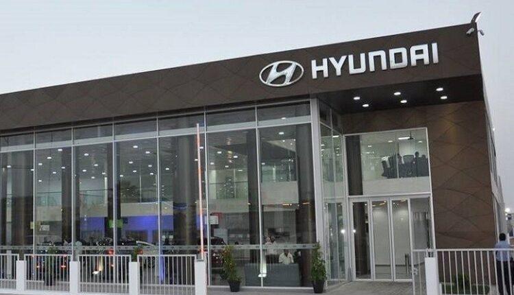 South Korean leading automotive group Hyundai
