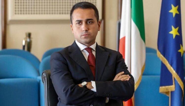 Italian minister
